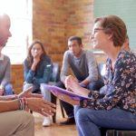 Formation thérapie humaniste et psychologie énergétique